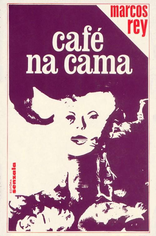 Walter Hune_Cafe na Cama 1967