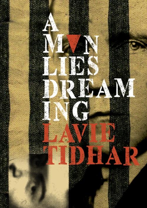 A-MAN-LIES-DREAMING_cover